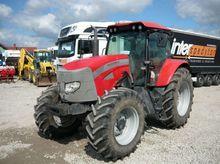 2013 Farm tractor MC Cormick MT
