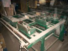 2004 Production line for pallet