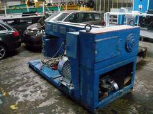 2013 extruder for plastics, Mer