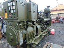 Used 200-220 kW powe