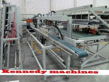 2010 Production line for PVC wi