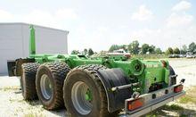 2012 tractor trailer JOSKIN CAR