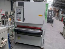 2016 wide belt sander BIESSE Le