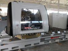 Used 1998 CNC-machin