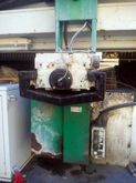 1997 CNC machine Intermac Maste