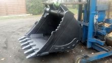 Used Bucket excavato