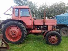 1985 Farm tractor MTZ 82
