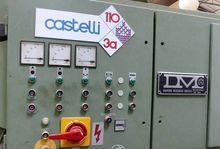 Double sanding line Castelli 11