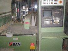 CNC Machining Center IMA BIMA 1