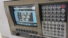 Used 1993 CNC millin