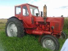 1970 Farm tractor MTZ 50
