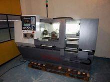 CNC lathe PINACHO 36 x 1000, pr