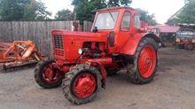 1977 Agricultural Belarus MTZ 5