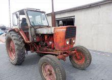 1970 tractor MTZ Belarus Agricu