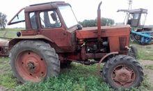1984 Farm tractor MTZ Belarus 8
