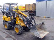 Used 2014 wheel load