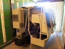 1997 CNC lathe Traub TND 400