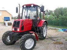 2006 Agricultural Belarus MTZ 8