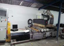 Used 2008 CNC machin