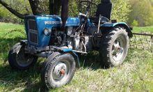 Ursus Tractor C-330