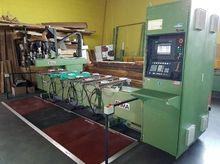 1992 CNC-machining center IMA B