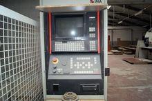 CNC machining center IMA BIMA 3