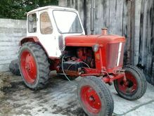 1977 Agricultural Belarus MTZ 8