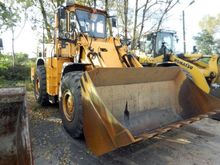 2015 wheel loader Dressta 534E