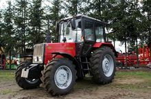 Farm tractor MTZ 82/820