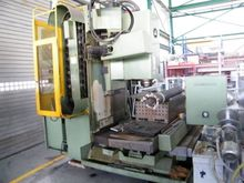 1989 milling machine numerical