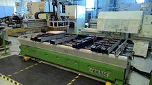 2000 Machining Center CNC Biess