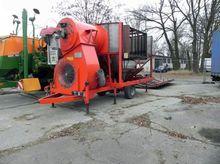 Used 2013 Drying gra