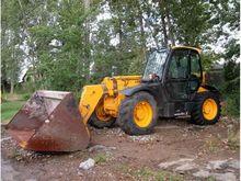 Used 2007 JCB 535-95