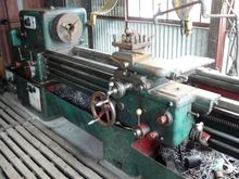 Used Lathe for metal