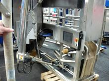 Robot milking VMS Milking Stati