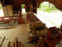 Used 2007 Wood Mizer