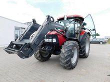 2013 Agricultural CASE IH Maxxu