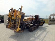 2006 Horizontal drilling rig Ve
