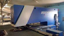 Punching tool CNC Boschert Comp