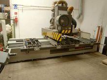 CNC machining center Morbidelli