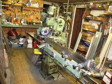 Vollmer automatic sharpener Saw