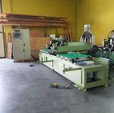 CNC machining center Biesse Rov