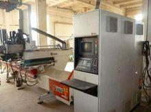 Used 1993 machining