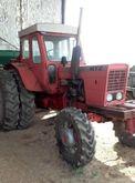 1979 Farm tractor MTZ 92