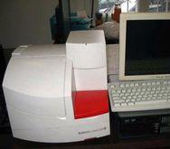 IDEXX hematology analyzer, Lase