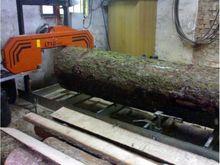 2008 Wood Mizer LT10