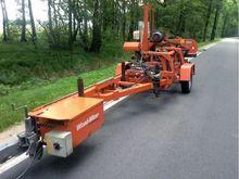 2011 Wood Mizer LT40