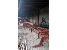Used 2012 Wood Mizer