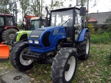 Used 2013 Farmtrac 6