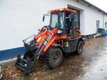 2014 Herkules HR-1250-A ER12